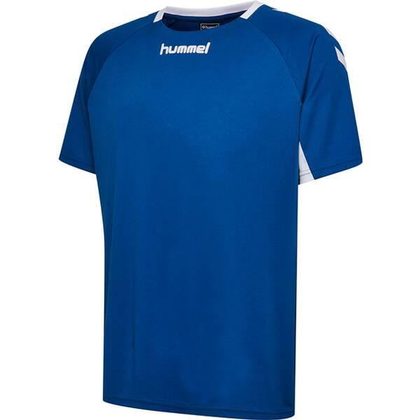HUMMEL Kinder T-Shirt CORE KIDS TEAM JERSEY