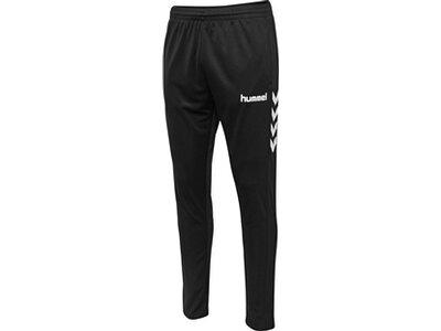 HUMMEL Fußball - Teamsport Textil - Hosen Core Pant Hose Schwarz