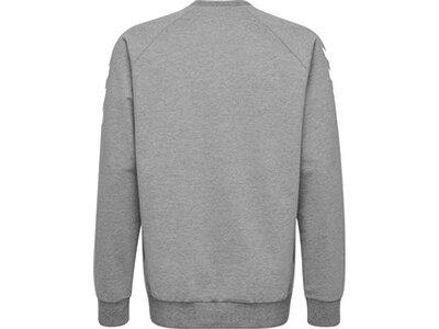HUMMEL Herren Sweatshirt GO Grau