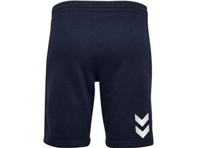 HUMMEL Fußball - Teamsport Textil - Shorts Cotton Bermuda Short Damen HUMMEL Fußball - Teamsport Tex Schwarz