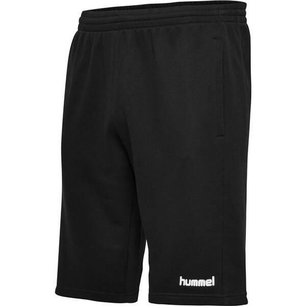 HUMMEL Herren Shorts GO COTTON