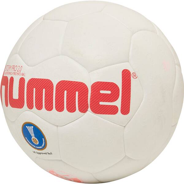 HUMMEL Ball STORM PRO 2.0