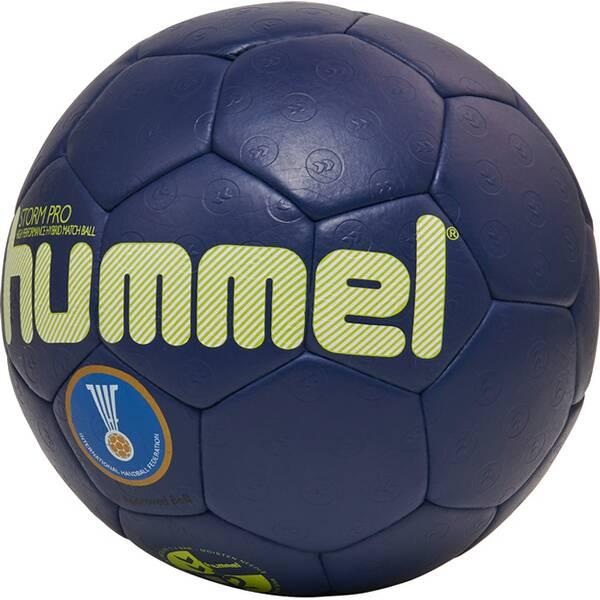HUMMEL Ball STORM PRO