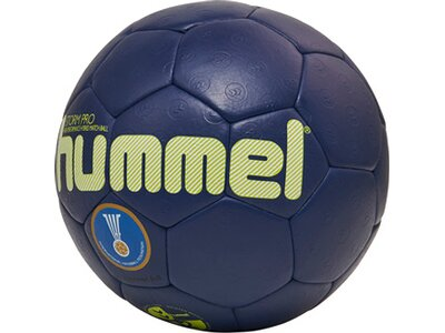 HUMMEL Ball STORM PRO Grau