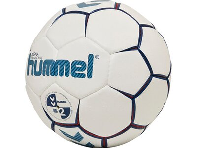 HUMMEL Ball ARENA Grau