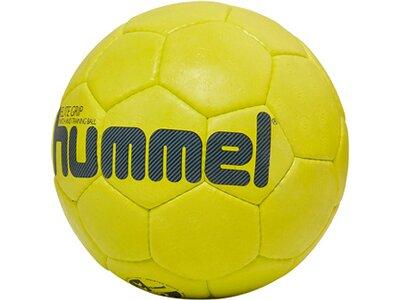 HUMMEL Ball ELITE GRIP Gelb