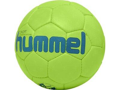 HUMMEL Ball CONCEPT Grün