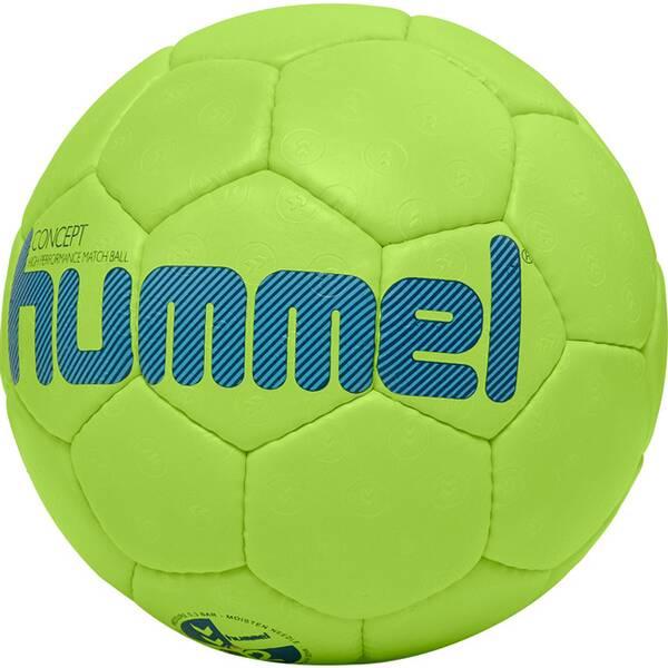 HUMMEL Ball CONCEPT
