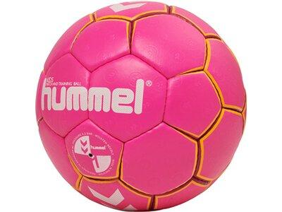 HUMMEL Ball KIDS Pink