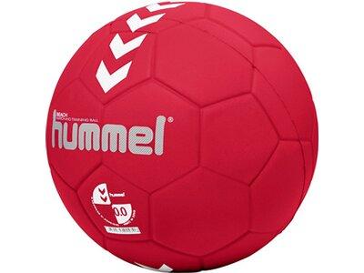 HUMMEL Beachhandball BEACH Rot