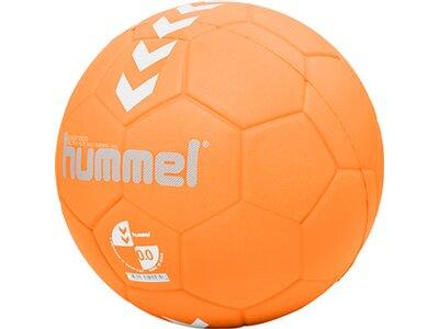HUMMEL Kinder Beachhandball HMLEASY KIDS Orange