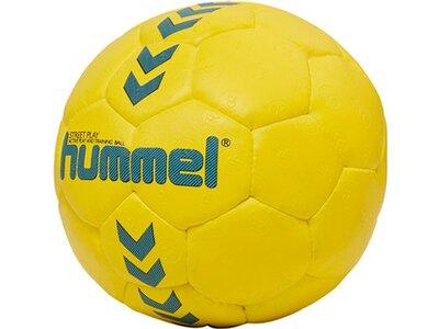 HUMMEL Kinder Handball STREET PLAY Gelb