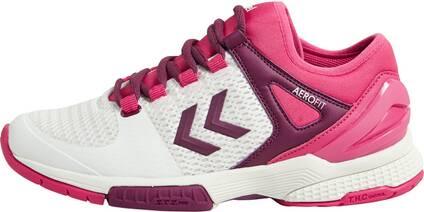 HUMMEL Damen Handballschuhe AEROCHARGE HB 200 2.0 WS
