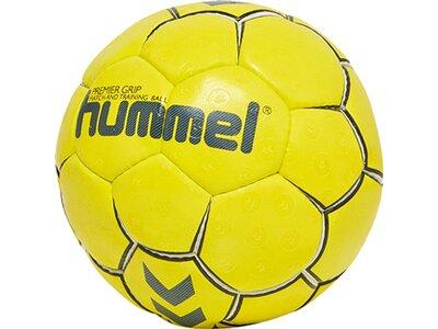 HUMMEL Handball PREMIER GRIP HB Gelb