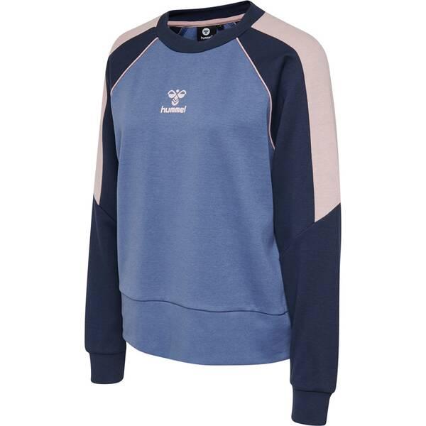 HUMMEL Damen Sweatshirt SPICY