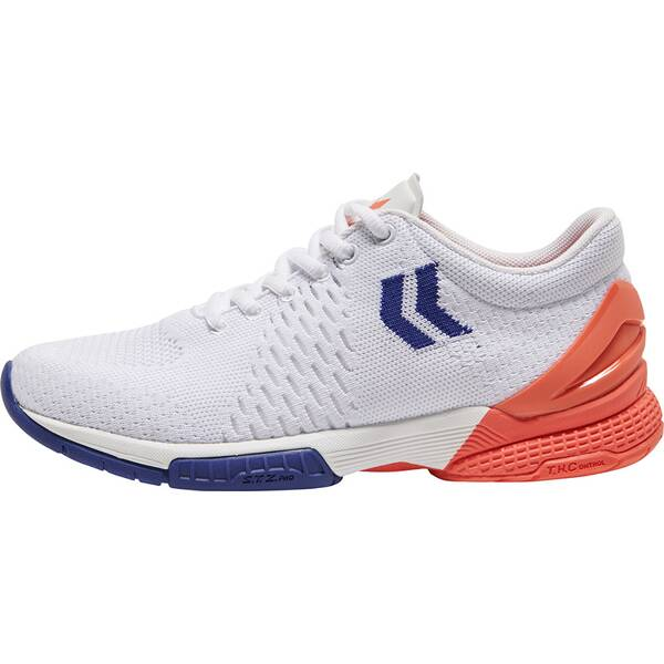 HUMMEL Damen Handballschuhe AEROCHARGE ENGINEERED STZ WS