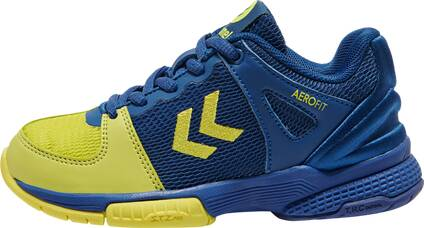 HUMMEL Kinder Handballschuhe AEROCHARGE HB200 SPEED 3.0 JR