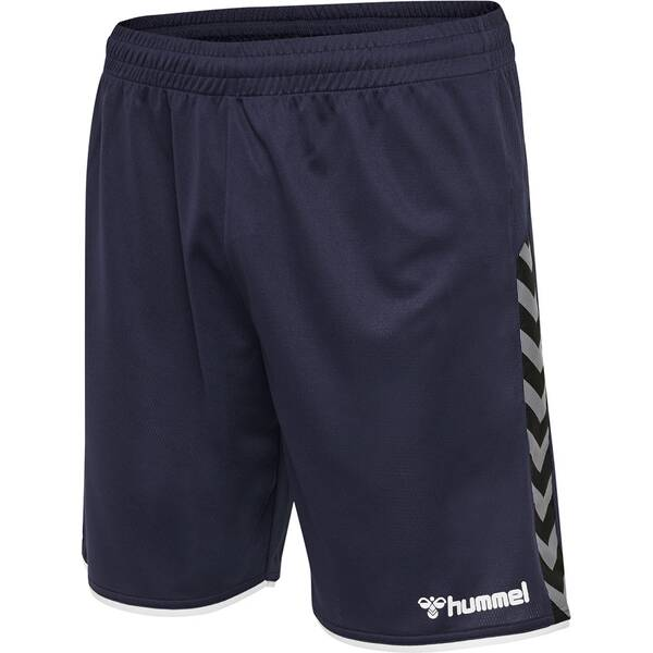 HUMMEL Kinder Shorts UTHENTIC