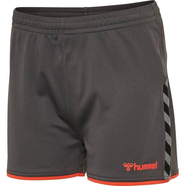 HUMMEL Damen Shorts AUTHENTIC