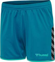 HUMMEL Damen Shorts AUTHENTIC