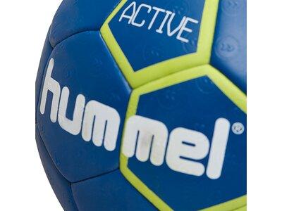 HUMMEL ACTIVE HANDBALL Blau