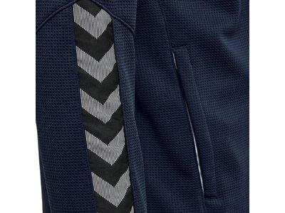HUMMEL Kinder Sweatshirt AUTHENTIC Blau