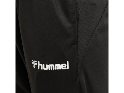 HUMMEL Kinder Sporthose AUTHENTIC POLY Schwarz