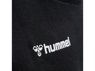 HUMMEL Herren Sweatshirt hmlAUTHENTIC Schwarz