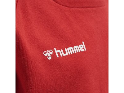 HUMMEL Kinder Sweatshirt hmlAUTHENTIC TRAINING Braun