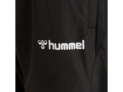 HUMMEL Herren Sporthose AUTHENTIC MICRO Schwarz