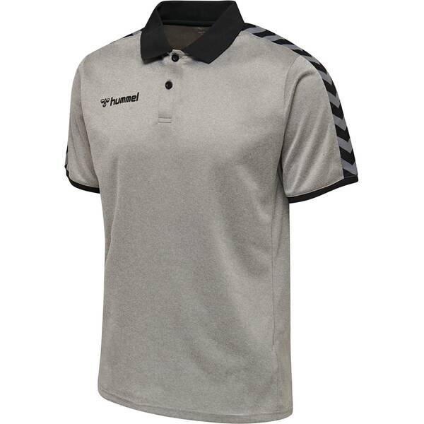 HUMMEL Herren AUTHENTIC FUNCTIONAL POLO