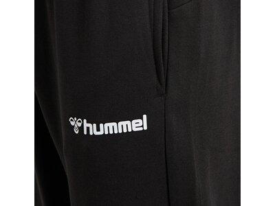 HUMMEL Herren Sporthose AUTHENTIC Schwarz