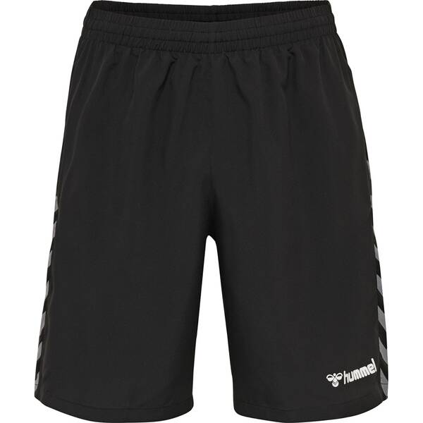 HUMMEL Herren Shorts AUTHENTIC TRAINING