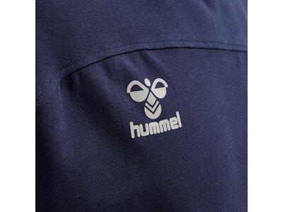 HUMMEL Herren CIMA T-SHIRT Blau