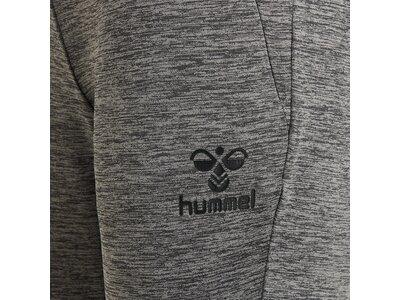 HUMMEL Fußball - Teamsport Textil - Hosen Selby Tapered Jogginghose Damen Grau
