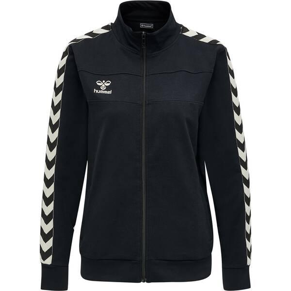 HUMMEL Damen Sweatshirt MOVE CLASSIC ZIP