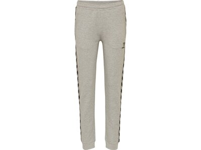 HUMMEL Damen Sporthose hmlMOVE CLASSIC Grau