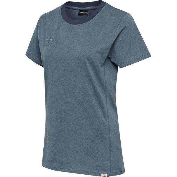 HUMMEL Damen Shirt MOVE
