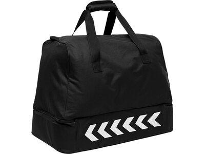 HUMMEL Tasche CORE FOOTBALL BAG Schwarz