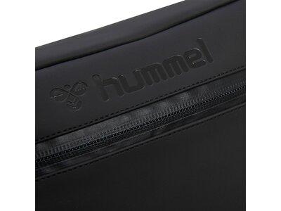 HUMMEL Kleintasche LIFESTYLE BUM BAG Schwarz