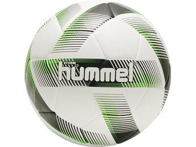 HUMMEL Ball STORM 2.0 FB Weiß