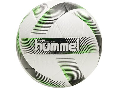 HUMMEL Ball STORM TRAINER LIGHT FB Weiß