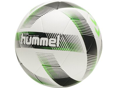 HUMMEL Ball STORM TRAINER ULTRA LIGHT FB Weiß