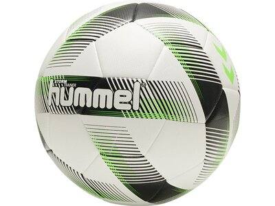 HUMMEL Ball STORM TRAINER FB Weiß