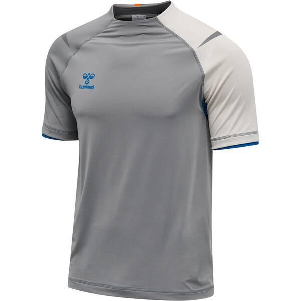 HUMMEL Herren T-Shirt INVENTUS