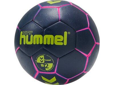 HUMMEL Ball ACTION ENERGIZER HB Blau