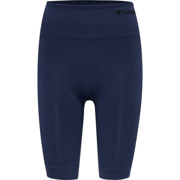 HUMMEL Damen Shorts hmlTIF SEAMLESS CYLING SHORTS
