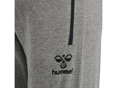 HUMMEL Male hmlRAY 2.0 TAPERED PANTS Grau