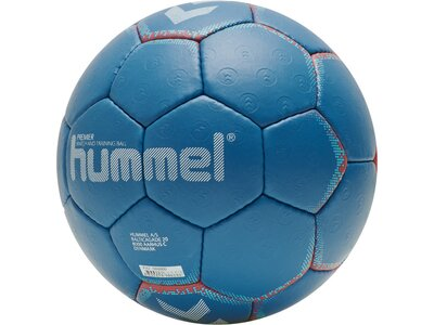 HUMMEL Ball PREMIER HB Blau