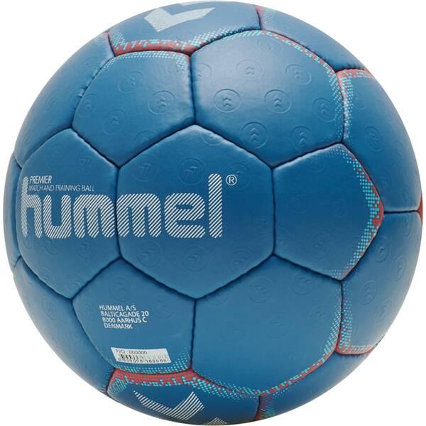 HUMMEL Ball PREMIER HB